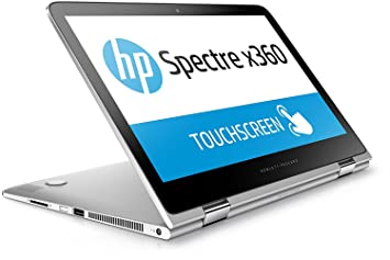 """HP Spectre x360 - Ordenador portátil de 13.3"""" (Intel Core i5-6200U,"""