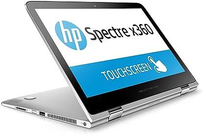 HP Spectre x360 - Ordenador portátil de 13.3