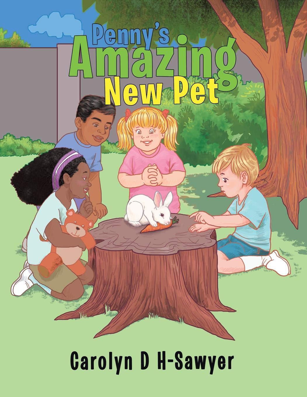 Penny's Amazing New Pet PDF