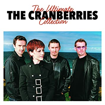a6a877a3d127f CRANBERRIES - Ultimate Collection - Amazon.com Music