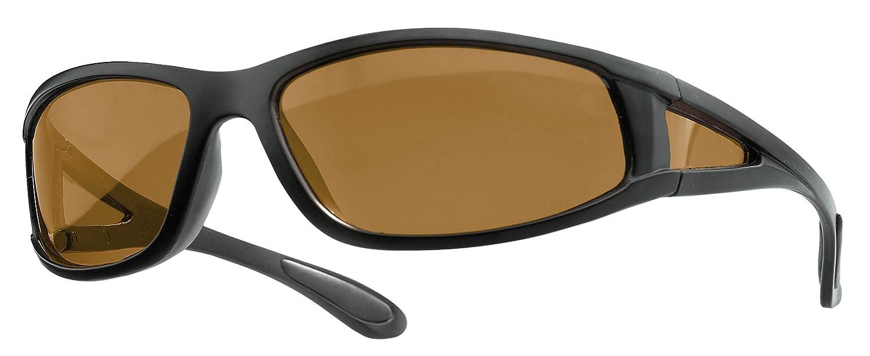 Balzer Pola Vision Gafas de Sol–Rio Amarillo