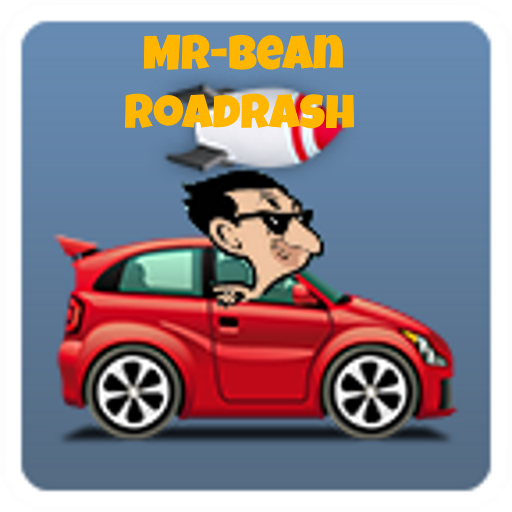 Mr.Bean Road Rash