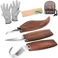 Cuchillo de Talla de Madera, cuchillo de trinchar