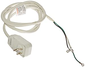 Frigidaire 5304476903 Air Conditioner Power Cord
