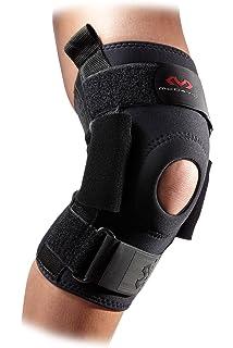 ceda145d83 Amazon.com: Corflex Anterior Closure Knee Wrap with Hinge - 3/16 ...