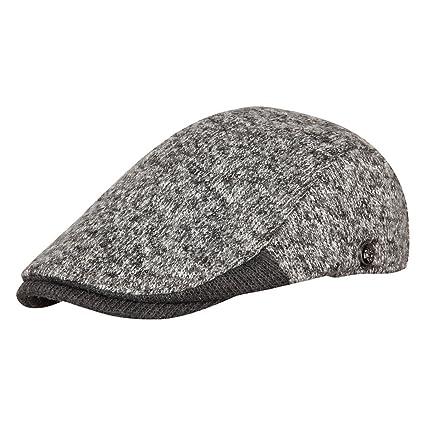 Buy FabSeasons MC25 Cotton Golf Flat Cap 7c7113051f7
