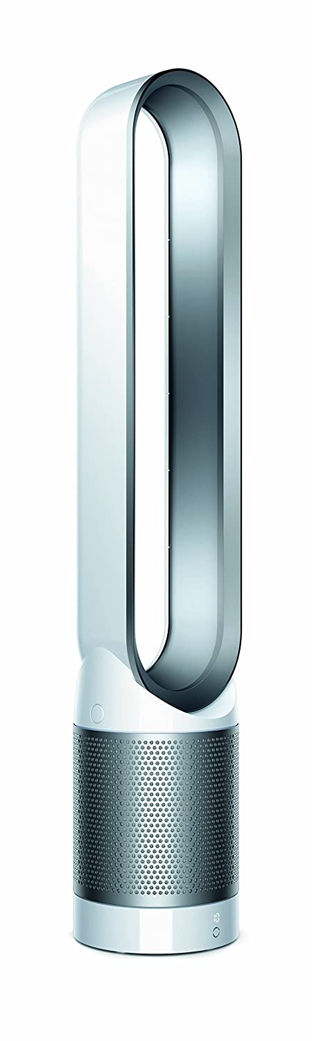 dyson pure cool tower review