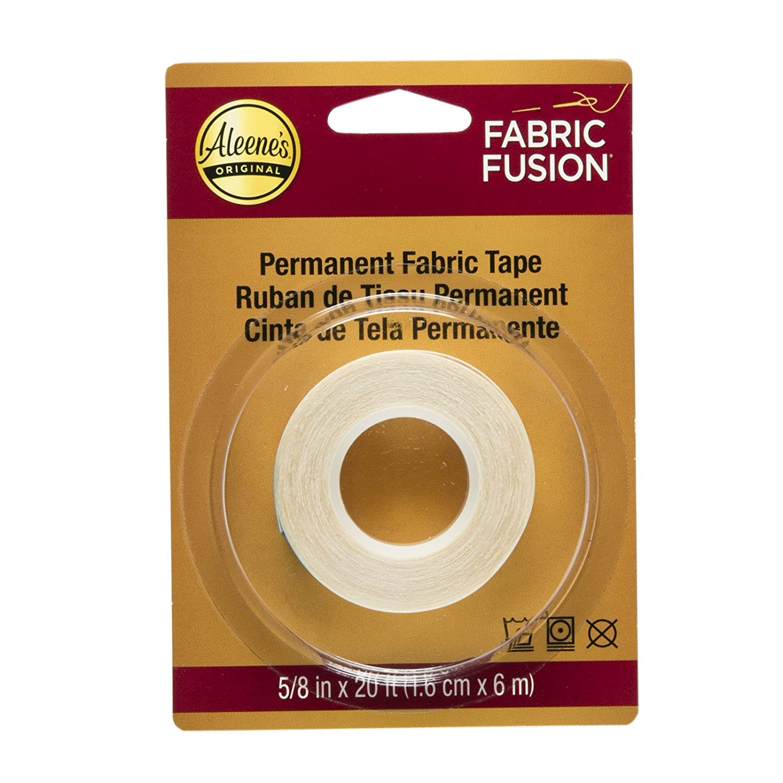 Aleene's 29134 Fabric Fusion Tape ilovetocreate