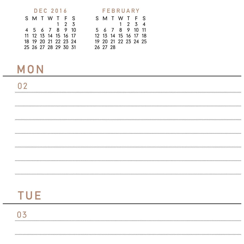 Einen Blick Monatsplaner Amts Buch Buch Buch 2017, 22,9 x 27,9 cm modernes, schwarz (70–260 x-05) Größe S graphit B01E5T74I2     | Zahlreiche In Vielfalt  168c61