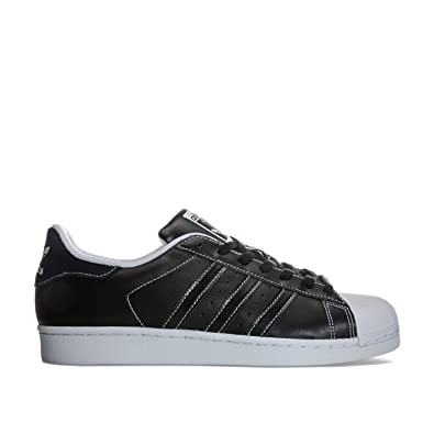 adidas Originals Baskets Superstar Noir Homme