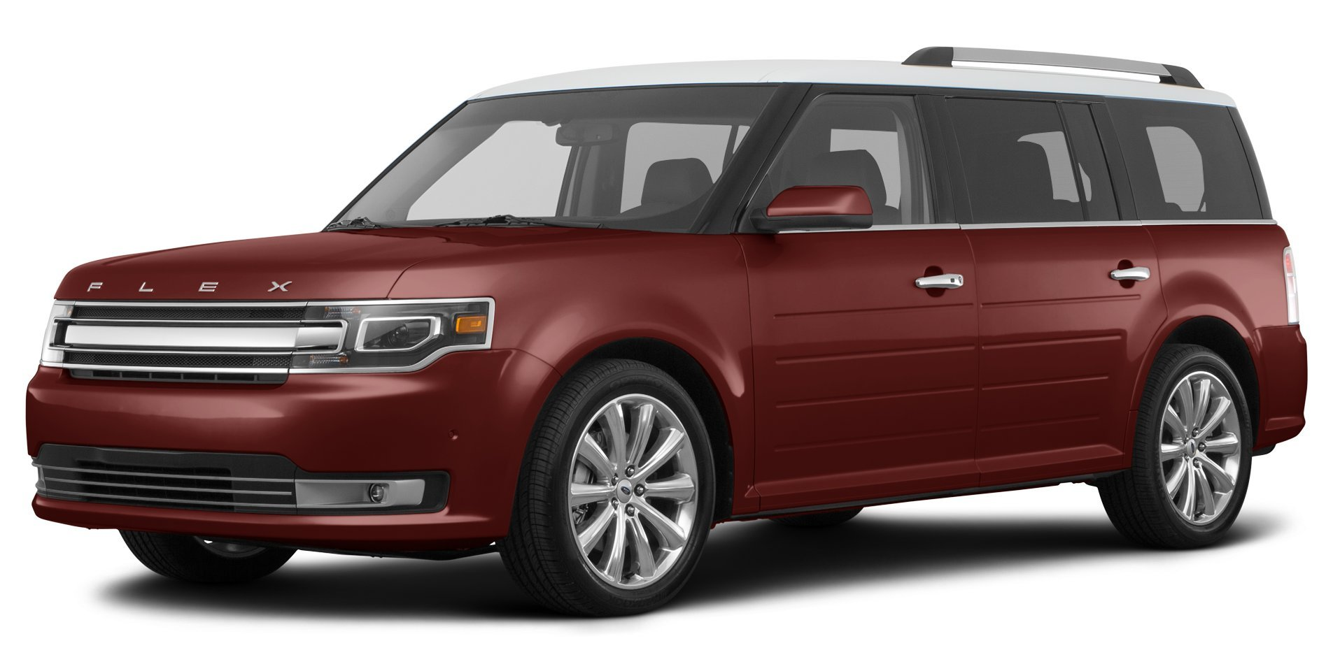 2016 ford flex limited 4 door all wheel drive