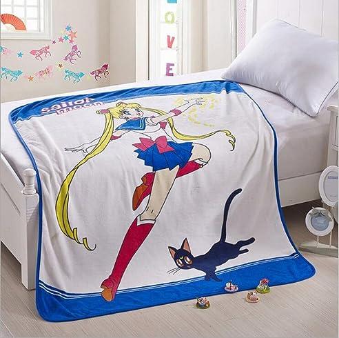 Sailor Moon Bettwäsche Amazon My Blog