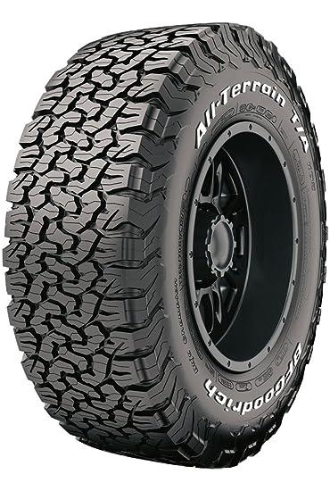 Bfgoodrich All Terrain >> Amazon Com Bfgoodrich All Terrain T A Ko2 All Season Radial Tire