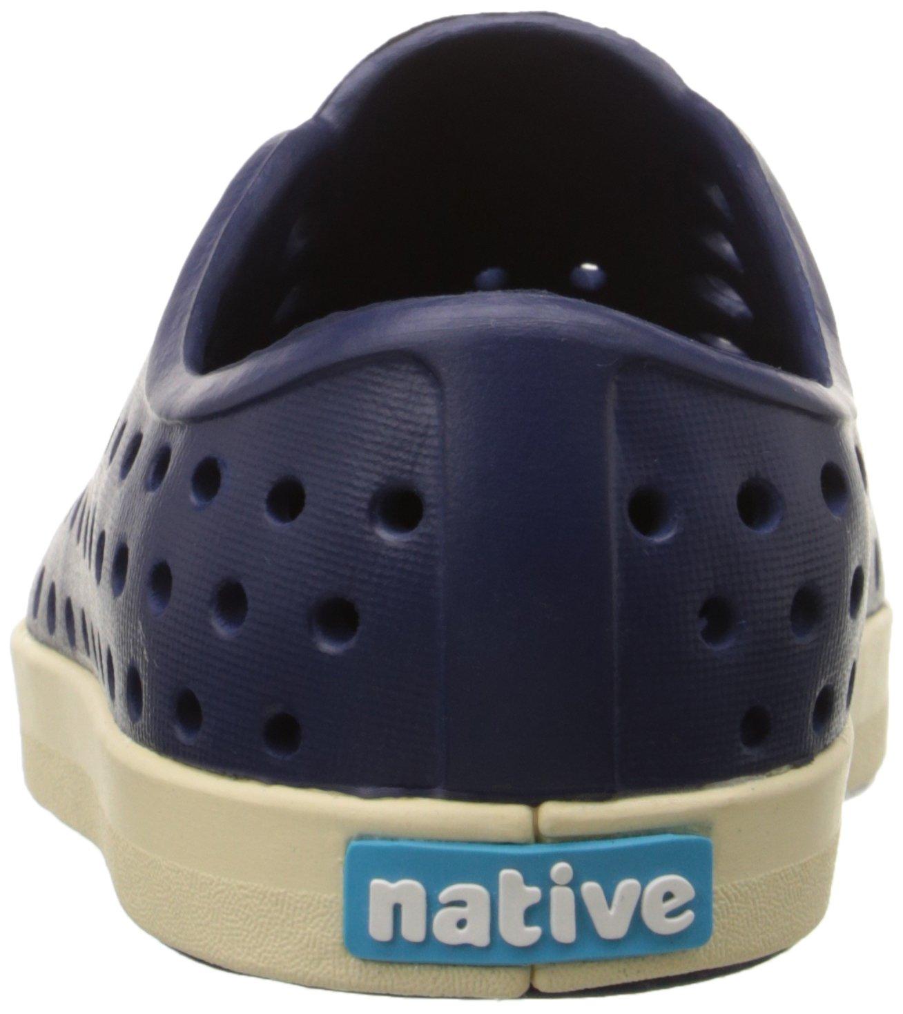 Native Jefferson Slip-On Sneaker,Regatta Blue,10 M US Toddler by Native Shoes (Image #2)