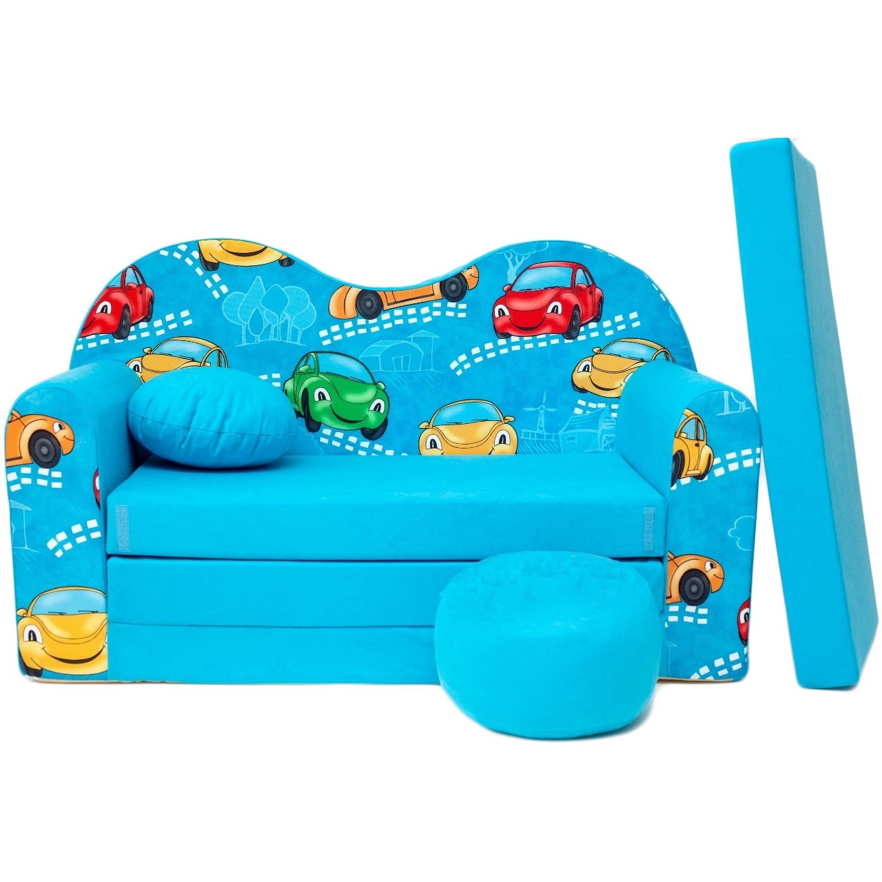 B11 S Minicouch Kindersofa Kinder Sofa Set Kindersessel Sitzkissen Matratze