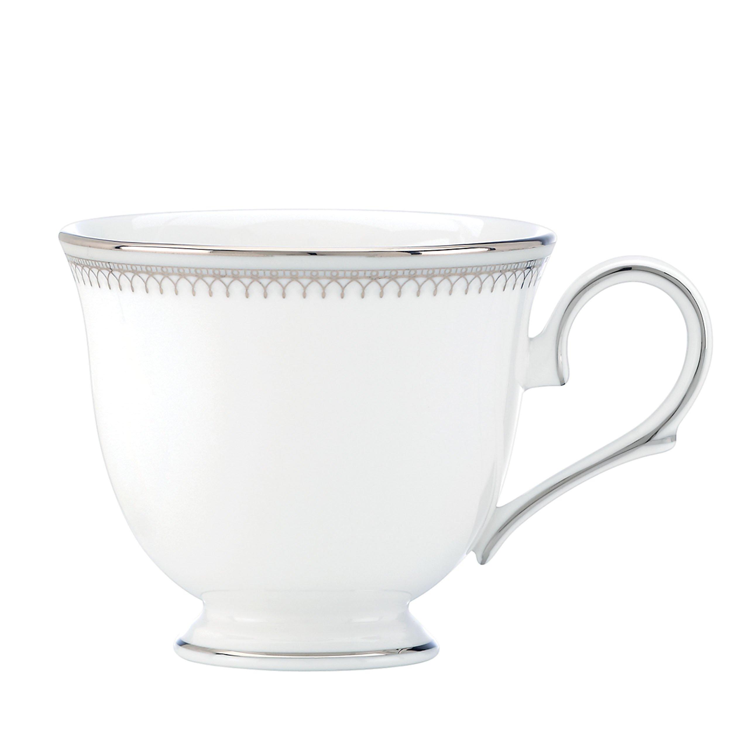 Lenox Belle Haven Footed Tea Cup
