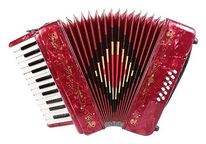 Francini accordion dating