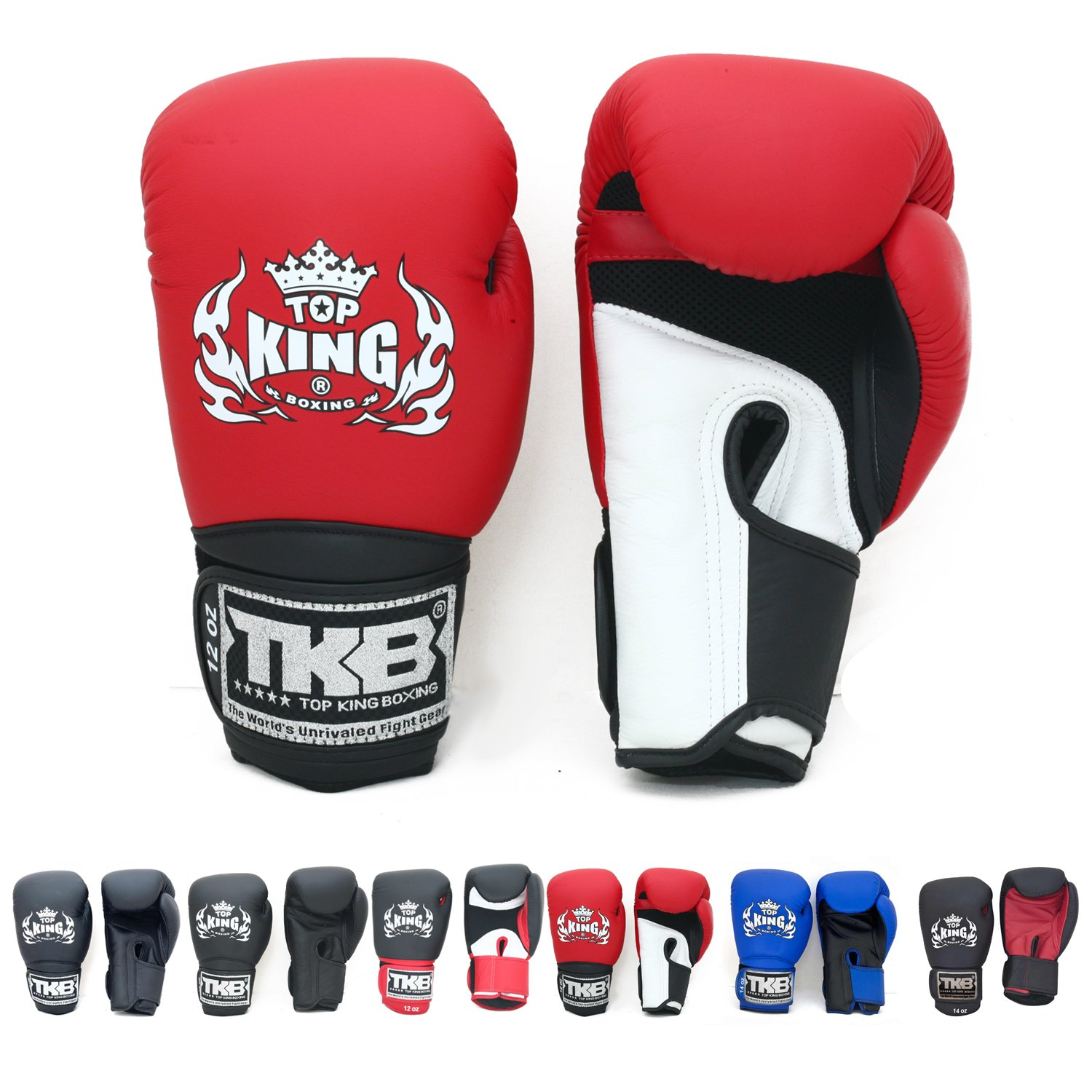Top 16 Best Boxing Gloves (2019 Reviews & Buying Guide) 10