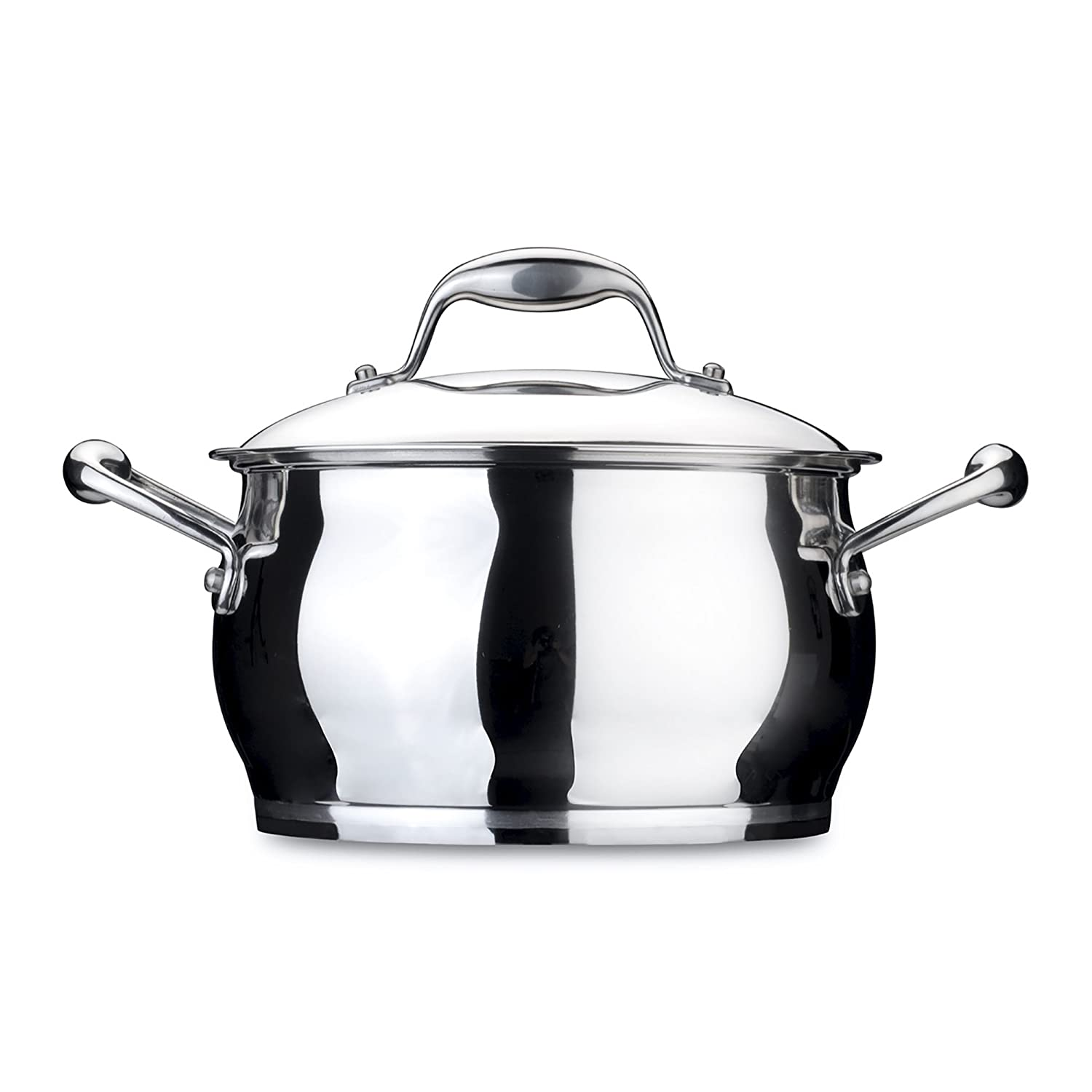 BergHOFF 4-Qt. Zeno Dutch Oven with Lid