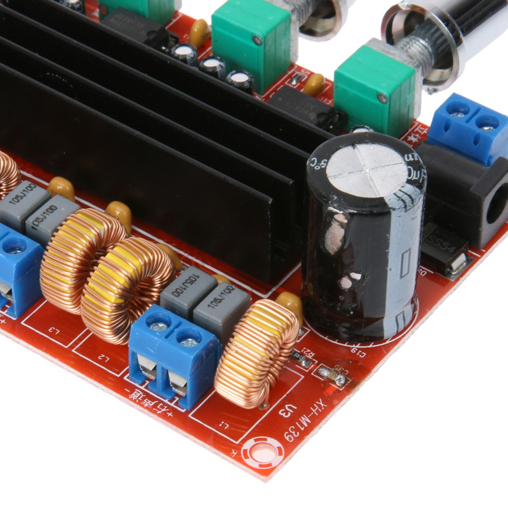 WinnerEco DC to DC 3.5V-28V to 1.25V-26V Solar Automatic Lifting Pressure Module by WinnerEco (Image #6)