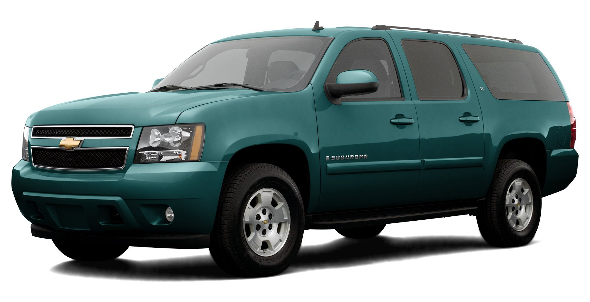2007 gmc yukon xl 2500 reviews images and specs vehicles. Black Bedroom Furniture Sets. Home Design Ideas
