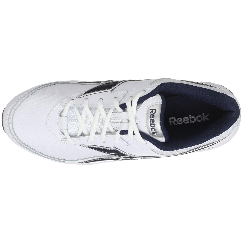 Reebok Neche DMX Ride Leather Cross Chaussures d