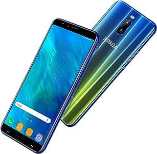 Smartphone Libre 4G Android 9.0, 6.0 Pulgadas HD 3GB RAM 16GB ROM ...