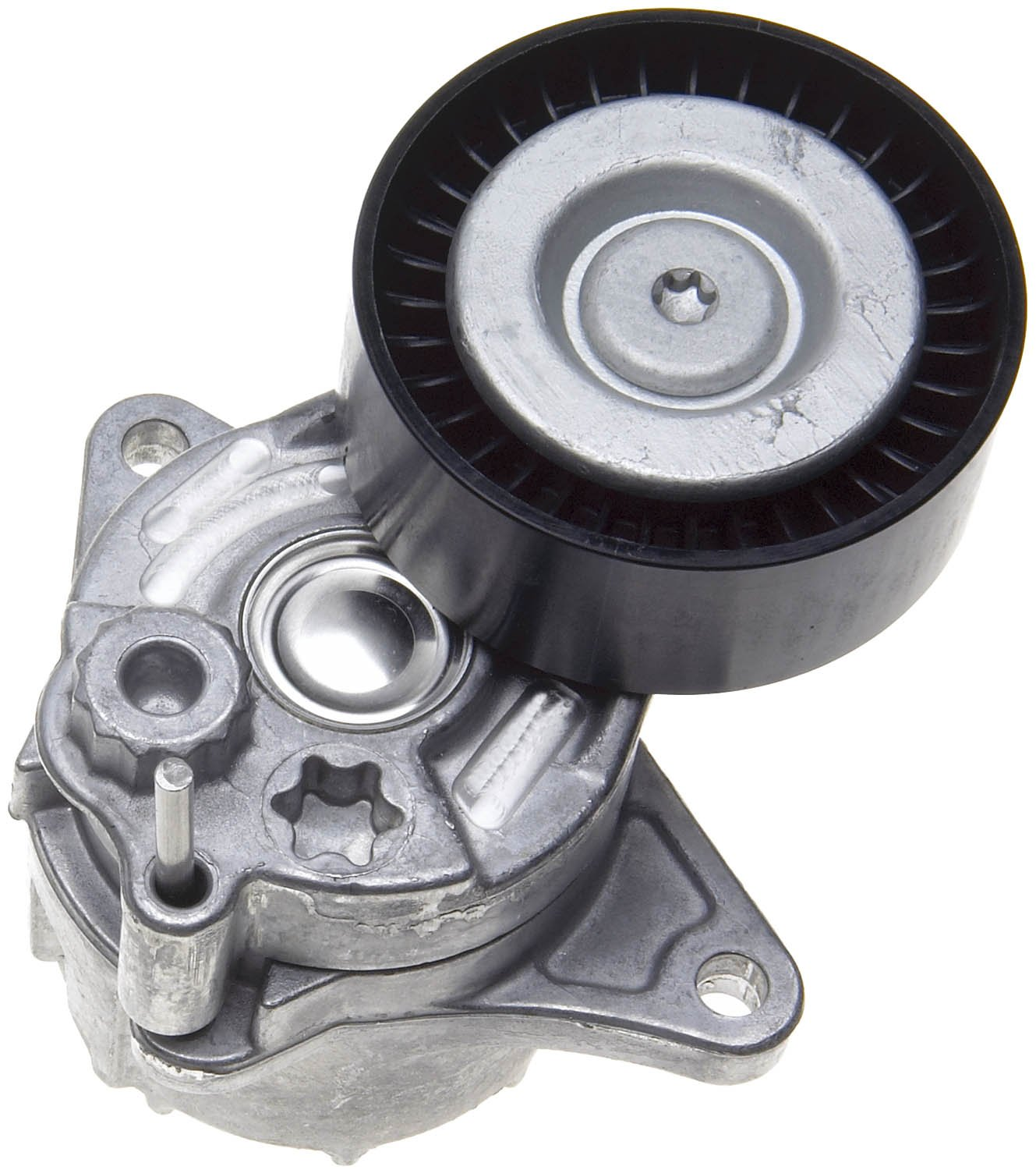 ACDelco 38415 Professional Automatic Belt Tensioner and Pulley Assembly