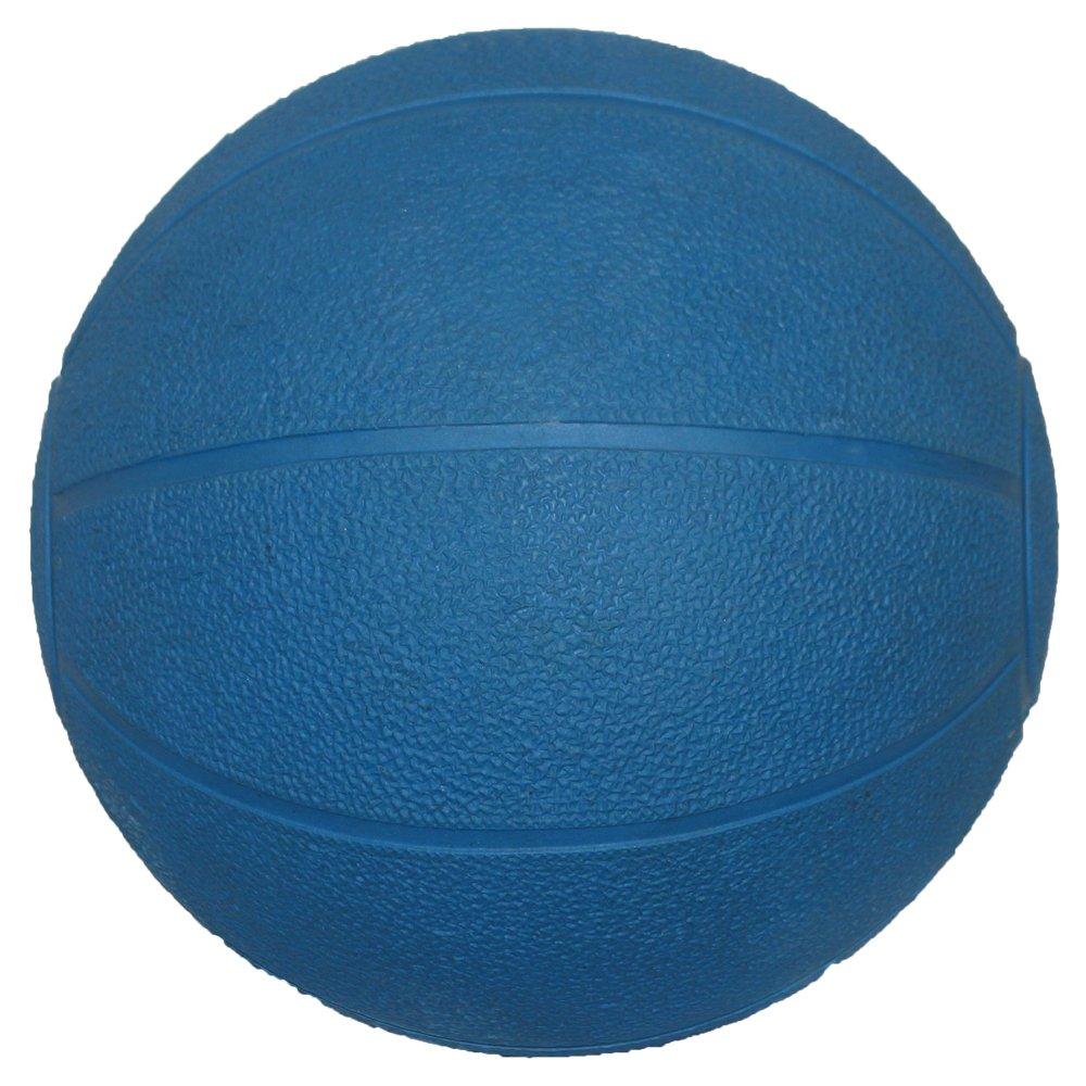 Boje Sport - Balón medicinal (caucho, 3 kg), color azul: Amazon.es ...