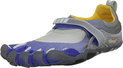 Vibram Five Fingers Bikila 5F/M349BG-47 - Zapatillas de Fitness ...
