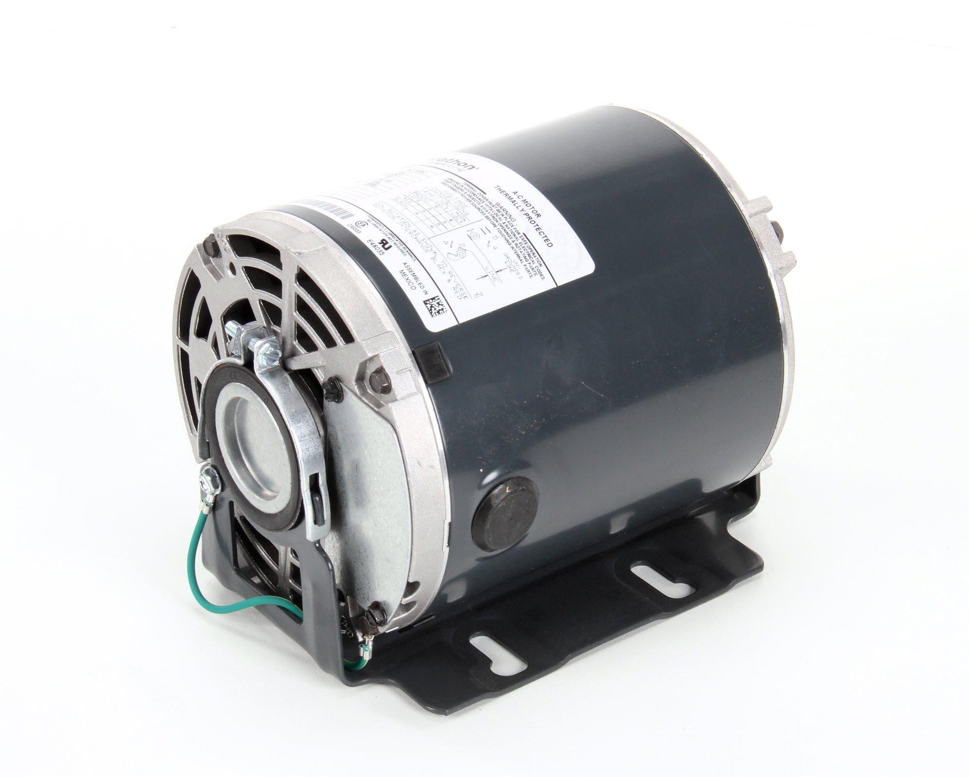 Perlick 63293, Motor, Carbonator Pump Style,