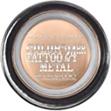 Maybelline Colour Tattoo 24HR Cream Gel Eyeshadow - Barely Branded
