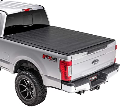 Amazon Com Truxedo Sentry Hard Rolling Truck Bed Tonneau Cover 1597701 Fits 15 20 Ford F 150 5 6 Bed Automotive