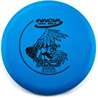 Innova DX Roc3 Mid-Range Golf Disc [Colors May Vary]