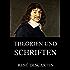 Theorien und Schriften