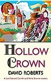 Hollow Crown (Lord Edward Corinth & Verity Browne)