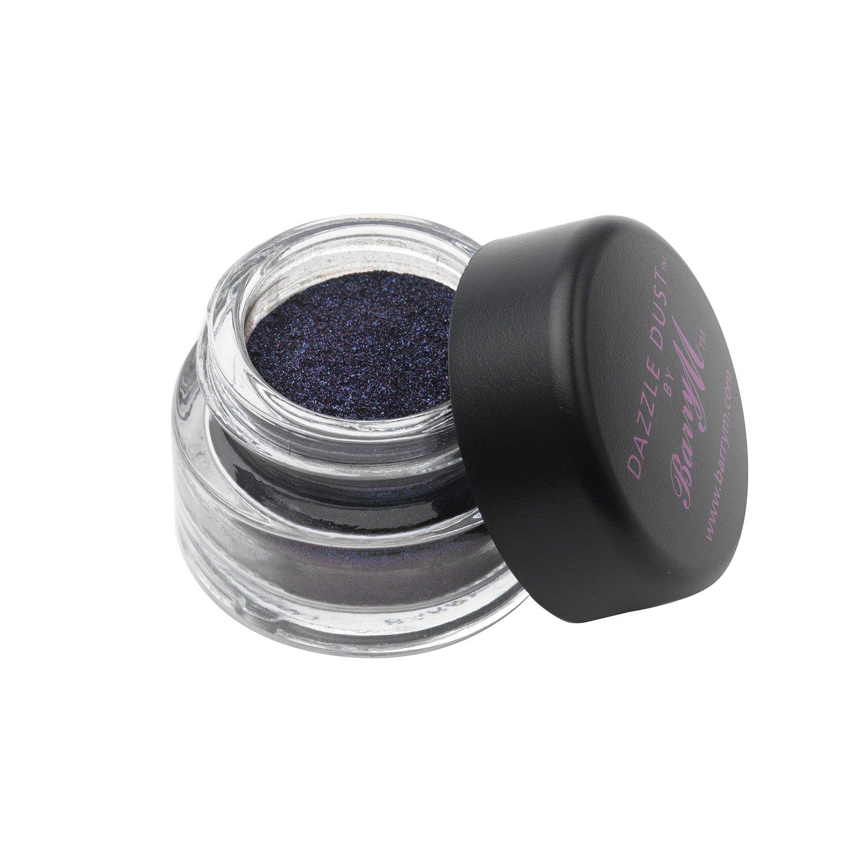 Eye Shadow Dazzle Dust No.98 (Petrol Black) By Barry M 3g