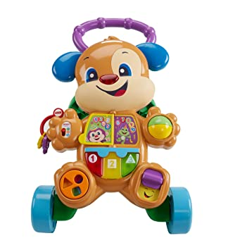 Fisher-Price FRC79 Laugh and Smart Stages - Juguete para Aprender ...