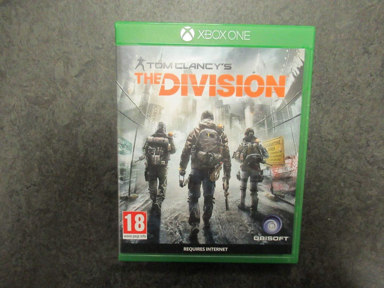 Tom Clancys The Division - Xbox One [Importación inglesa]: Amazon ...
