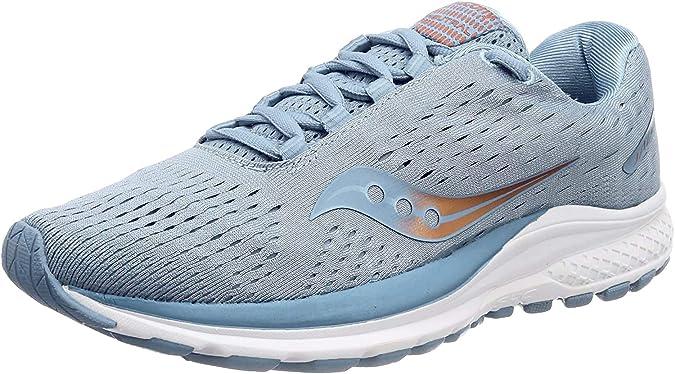 Saucony Jazz 20, Zapatillas de Running para Mujer: Amazon.es ...