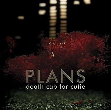 Death Cab For Cutie Plans Amazon Music