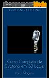 Curso Completo de Oratória em 33 Lições (Portuguese Edition)