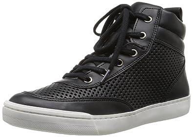 cc395cecea7 Amazon.com | Steve Madden Women's Mikeyy Fashion Sneaker | Fashion ...