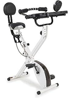 fitdesk fdx30 bike desk with tablet holder