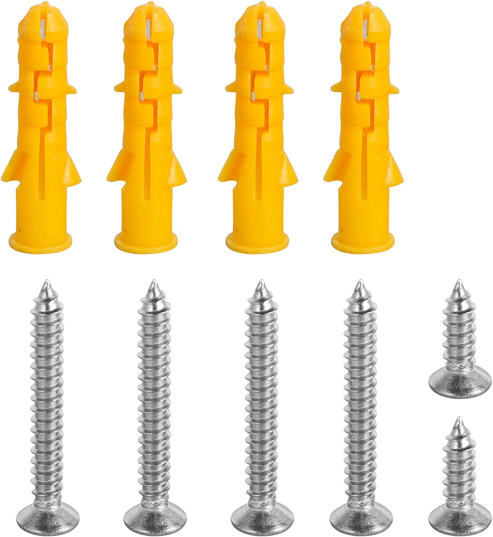Rampe Escalier Alliage dAluminium Garde-Corps pour Escalier Porche Noir Rampe Murale Diam/ètre 5 cm VEVOR Rampe descalier Longueur 91 cm Main Courante pour Escalier Int/érieur Capacit/é 91 kg