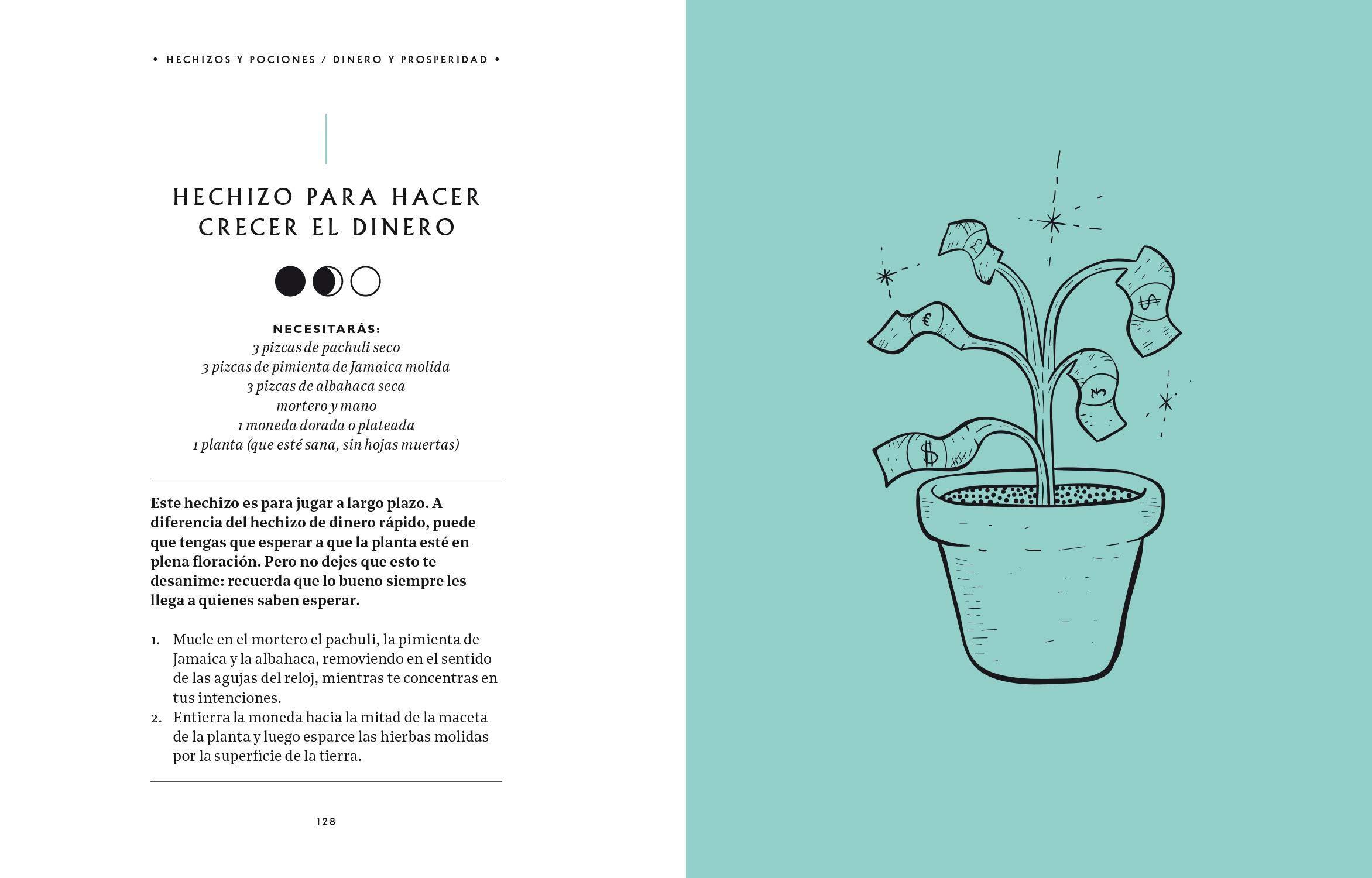 Magia Para El Día A Día Rituales Hechizos Y Pociones Para Una Vida Mejor Amazon Es Semra Haksever Giménez Imirizaldu Darío Libros