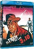 El Tren de las 3:10 (1957) Blu Ray [Blu-ray]