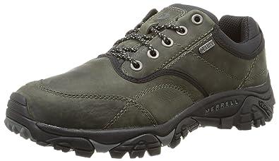 Merrell Men's Moab Rover Waterproof Shoe, Castle Rock, ...