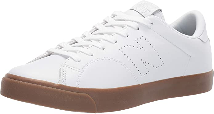 New Balance All Coasts AM210 Sneakers Herren Weiß/Gummi