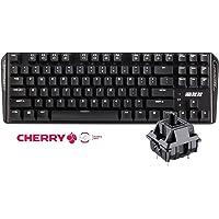 Rantopad MXX Mechanical Gaming Keyboard - 87 Keys,White